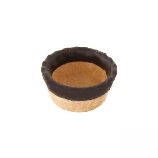 Mini Tartaleta Vitarvi Corona de chocolate
