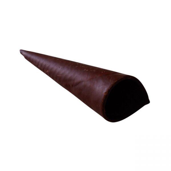 Cono Pastelería Chocolate Vitarvi