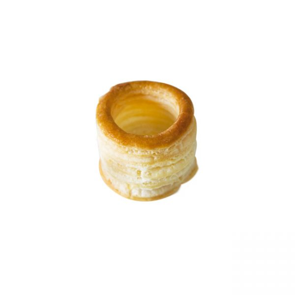 Mini Vol-au-vent Vitarvi